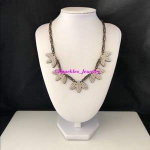 Plunder MARTHA A Classic Sparkling Necklace